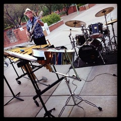 Photo taken at U of A College Of Pharmacy by Eric H. on 11/8/2013