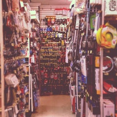 Photo taken at Nob Hill Hardware by Trace D. on 6/21/2014