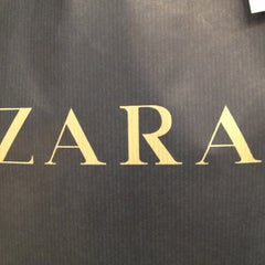 Photo taken at Zara by Marco on 12/7/2012