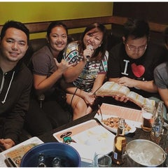 Photo taken at Oasis Bar and Grill by Dessa V. on 8/3/2015