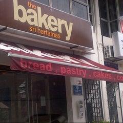Photo taken at The Bakery by al-rashid 7. on 9/20/2013