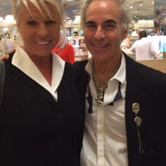 Photo taken at Von Maur by Susan E. on 10/18/2014