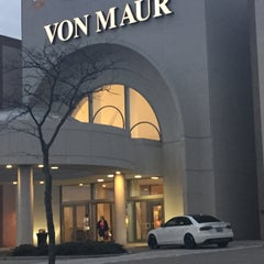 Photo taken at Von Maur by Susan E. on 1/4/2015