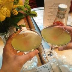 Photo taken at McGarvey's Saloon & Oyster Bar by Alyssa D. on 3/23/2013