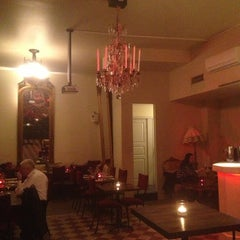 Photo taken at Restaurang Torget by ✨Andrey✨ ✨. on 1/6/2013