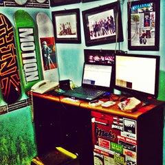 Photo taken at ENDdustries.Com by ENDdustries.Com on 10/26/2012
