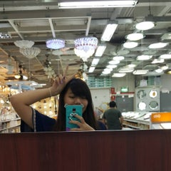 Photo taken at HomePro (โฮมโปร) by Chayanee P. on 9/12/2015