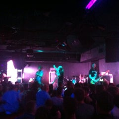 Photo taken at Europa Club by Marcelo N. on 8/23/2014