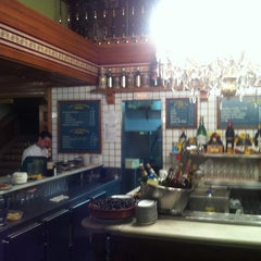 Photo taken at Taberna Real by Josep J. on 1/27/2013