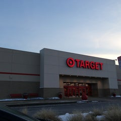 Photo taken at Target by Trent L. on 2/24/2013