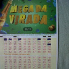Photo taken at Loteria Sorriso by Jonatan N. on 12/29/2012