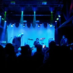 Photo taken at Terminal West by Victor C. on 10/30/2012