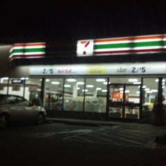 Photo taken at 7-Eleven by jose b. on 2/1/2013