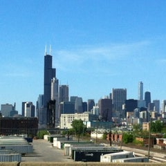 Photo taken at City of Chicago by ✈✈ Mhmtali. ✈✈ on 5/30/2013