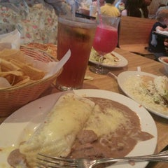 Photo taken at El Torero Mexican Restaurant by Mary P. on 5/11/2013