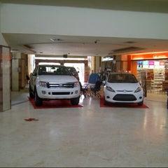Photo taken at Palangkaraya Mall (PALMA) by Anton D. on 11/19/2012