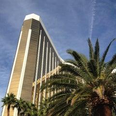 Photo taken at Delano Las Vegas by Ken K. on 11/1/2012