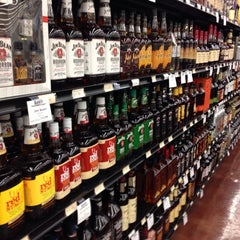 Photo taken at Lee's Discount Liquor by CJ S. on 12/12/2013