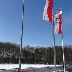 Photo taken at Geißbockheim by Two Beers on 3/13/2013