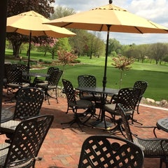 Photo taken at North Hills Country Club by Nicole A. on 6/4/2014