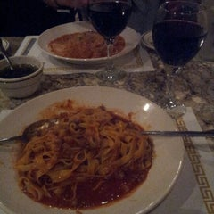Photo taken at Novecento Pasta & Grill by Tiffany H. on 9/26/2012