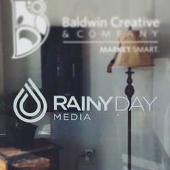 Photo taken at Rainy Day Media by Rainy Day Media on 8/19/2015