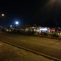 Photo taken at Central Park Kharghar by Chandan S. on 10/28/2012