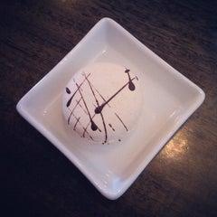 Photo taken at Shocolate Master Chocolatiers by dqktr on 12/1/2012