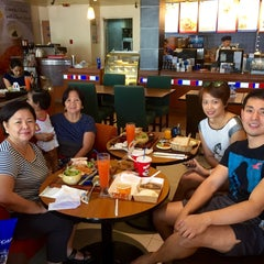 Photo taken at CafeFrance by Mark L. on 7/1/2015