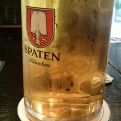 Photo taken at Schnitzel Haus by Taras B. on 5/21/2015