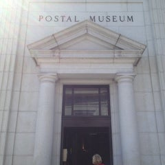 Photo taken at National Postal Museum by Steve P. on 3/30/2013