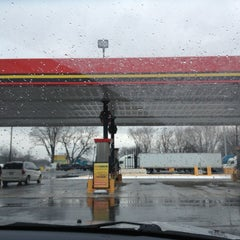 Photo taken at Pilot Travel Center by Max K. on 2/19/2013