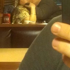 Photo taken at Denny's by Nick L. on 1/18/2013