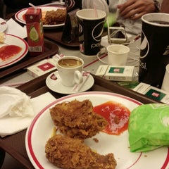Photo taken at KFC by Romi D. on 7/19/2014