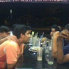 Photo taken at Restoran Al-Ali Bistro by hustlez™ on 10/4/2012