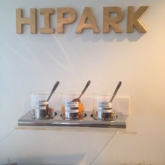 Photo taken at Hipark Residences Grenoble by Arnaud P. on 6/10/2014