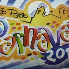 Photo taken at Rio Pardo by Nivio J. on 2/15/2015