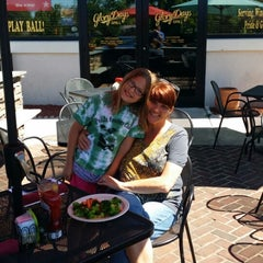 Photo taken at Glory Days Grill by Ed B. on 6/6/2014