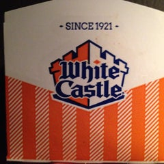 Photo taken at White Castle by Richard V. on 2/23/2014