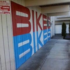 Photo taken at Redmond Cycle by David K. on 11/15/2012
