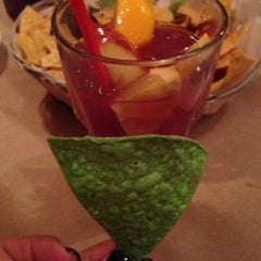 Photo taken at Toro Loco Mexican Restaurant by Cara C. on 12/13/2012