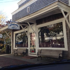 Photo taken at Edgartown Deli by Joey M. on 10/30/2015
