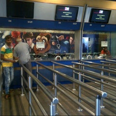 Photo taken at Prasad's IMAX by Shaikha Al Suwaidi on 3/5/2013