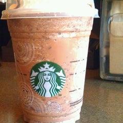 Photo taken at Starbucks by Robin B. on 6/27/2014