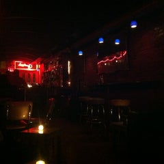 Photo taken at Boxcar Lounge by Gary R. on 12/7/2012