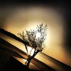 Photo taken at Akanthus by Efi P. on 2/24/2013