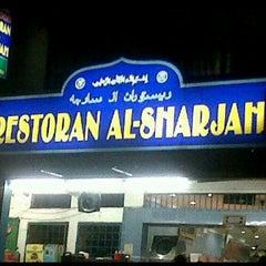 Photo taken at Restoran Al Sarjah by Ceplos S. on 3/7/2014