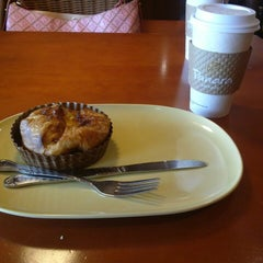Photo taken at Panera Bread by Michelle P. on 6/21/2014