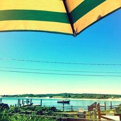 Photo taken at Home Port Restaurant by Matt M. on 6/21/2014