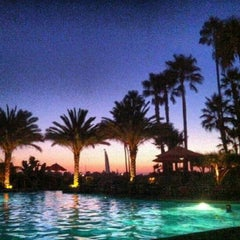Photo taken at Hilton San Diego Resort & Spa by Zarina Z. on 9/21/2012